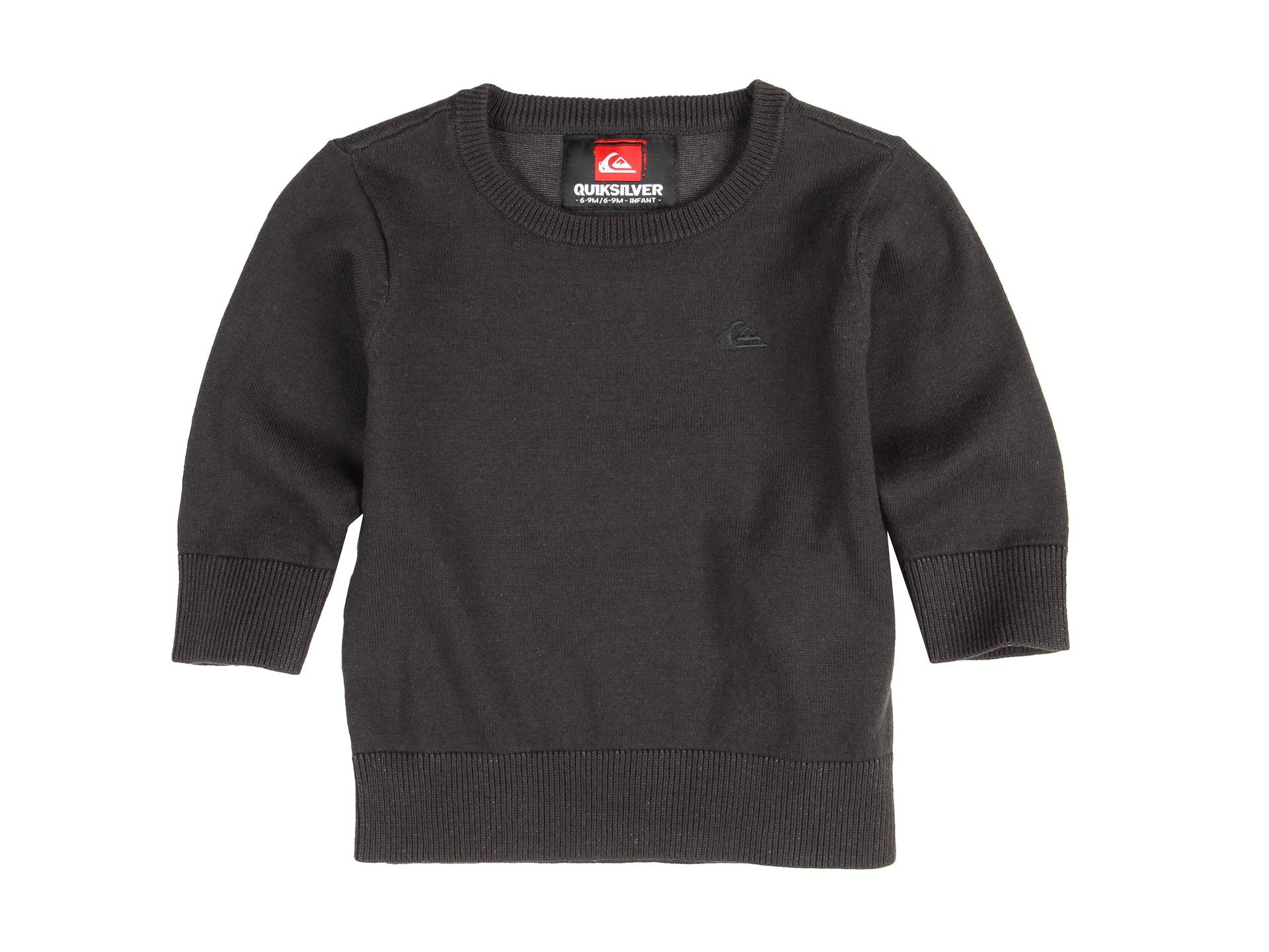 Quiksilver Kids Wingo Sweater (Infant) $16.99 (  MSRP $36.00)