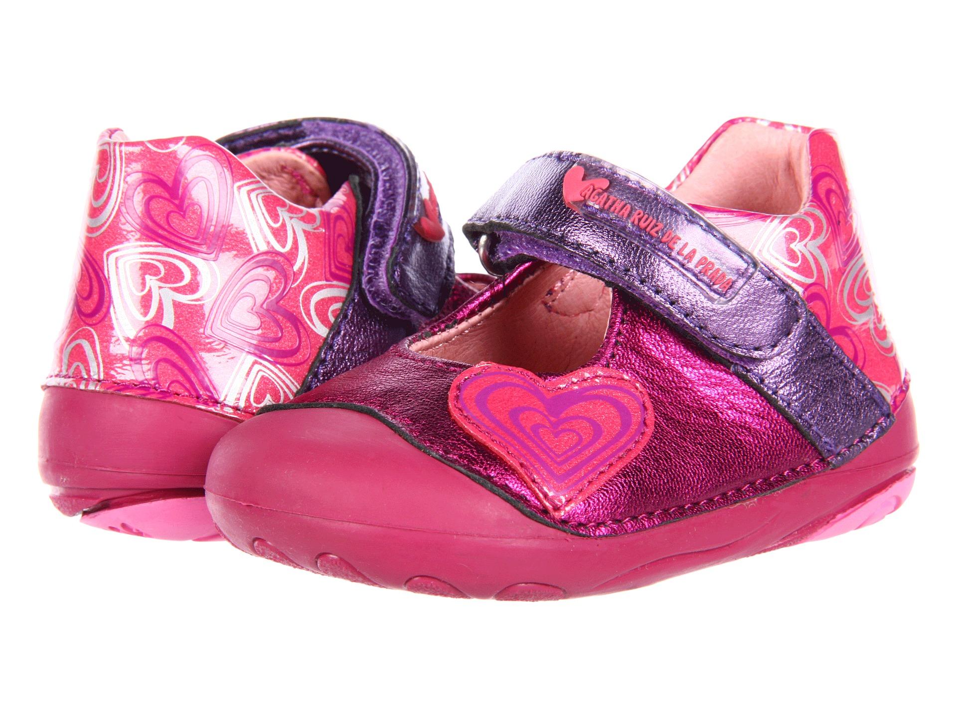Ruiz De La Prada Kids 121913 (Infant/Toddler) $50.99 $73.00 SALE